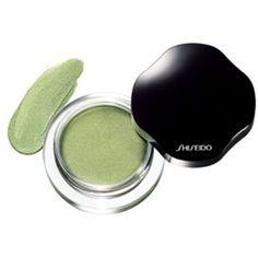Shiseido - Shimmering Cream Eye Color -  #Eyeshadow