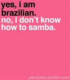 brazilian | Quotes | Pinterest