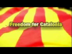Freedom for Catalonia - Catalonia Independece