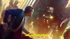Images Cyberpunk 2077 Game images