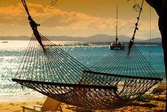 Jost Van Dyke, Islas Británicas Vírgenes  Fotografía de William Torrillo