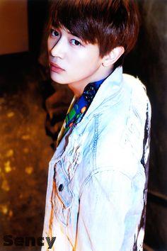 Choi Minho ♡ #Shinee