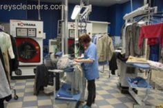 The best solutions are used in the process of dry cleaning services. The usage of Perc allows clothes to look new after the process of dry cleaning. The customers can bank upon the services of dry cleaners without any second thought. Laundry Business, Commercial Laundry, Dry Cleaning Services, Washing Machines, Dryers, Laundry Room, Range, Number, Queen