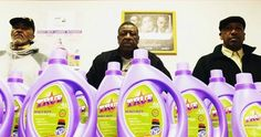 Tuesday, May 3, 2016  Founders of First Major Black-Owned Eco-Friendly Laundry Detergent Company Finding Huge Success   — The Atlanta-based company just relaunched their web site, TheTrueProducts.com, with a cleaner, more user-friendly design, and unique subscription & e-commerce capabilities. —
