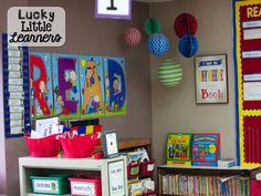 2014-2015 Classroom Reveal