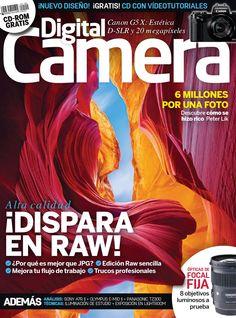 Digital Camera - Noviembre 2015 Peter Lik, Digital Camera, Photoshop, Photography, Aficionados, Google, World, Digital Cameras, Beginner Photography