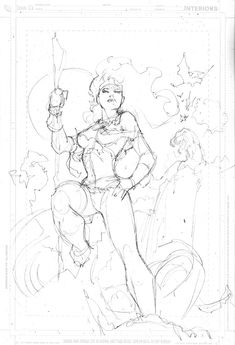 Here's a blast from the past. Rogue from the X-Men circa issue 269 when she's trapped in the Savage Land. A very short scene but you wouldn. Rogue X-Men pencil layout Jim Lee Art, Comic Art, Comic Books, Rogues, X Men, Appreciation, The Past, Pencil, Sketches