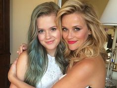 9 Celebrity Mother-Daughter Look-Alikes