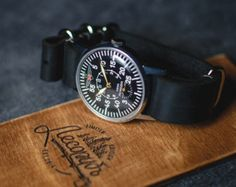 Vintage watches – Etsy
