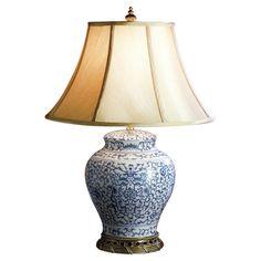 Porcelain Lamp | Joss & Main