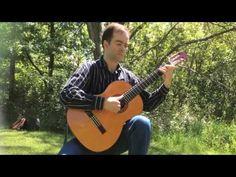Leo Netto plays Granada by I. Albeniz - YouTube