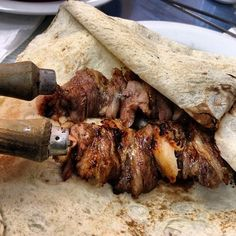 Where to eat the best döner kebab in Istanbul   Istanbul Food