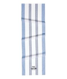 Cotton table runner | Product Detail | H&M
