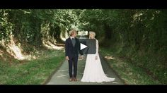 We had the most amazing time hanging out with Samuel and Hildegunn at an amazing chateau in Normandy. One of the most fun couples I know and I think that shines…