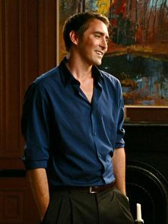 #LeePace in The Resident.