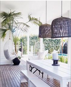 Most current Cost-Free byron bay Beach Houses Strategies Every Outside Finance institutions seashore house features its own personality—on the outstanding beachfront m. Casa Magnolia, Magnolia Homes, Home Design, Interior Design, Design Ideas, Interior Paint, Interior Ideas, Modern Interior, Beach Design