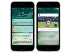 MLB's At Bat app now plays highlight videos on your lock screen - http://www.sogotechnews.com/2016/09/27/mlbs-at-bat-app-now-plays-highlight-videos-on-your-lock-screen/?utm_source=Pinterest&utm_medium=autoshare&utm_campaign=SOGO+Tech+News