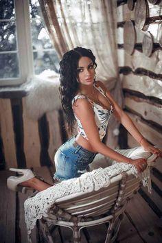 Russian Women & Girls, Date Hot & Beautiful Woman | Elena ...