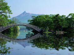 Onuma Quasi National Park, Japan