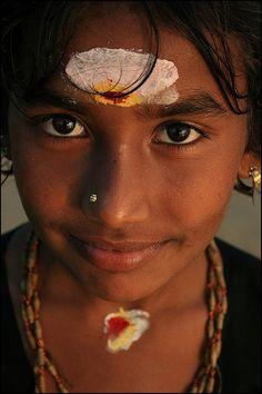 Ayappa girl, Karnataka, India from fredcan