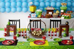 Lucky for you Oasis Supply sells Angry Birds party supplies!  http://www.oasissupply.com/b/7004907011