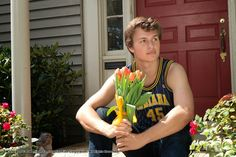 New Stills From 'The Fault In Our Stars' Movie