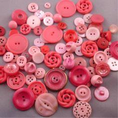 Buttons, buttons, buttons..