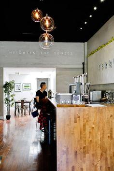 Terroir Tea Salon, Victoria BC