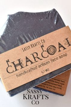 -Activated Charcoal- Charcoal helps balance you skins natural PH. The charcoal absorbs excess oils without over drying. This is a good acne cleanser to detoxify and tone pores.-Spirulina Algae-Super vitamin rich and promotes soft skin. Notice the soft silky glide the algae brings to the mix.-Organic Tea Tree Essential Oil-Calm irritated skin, Antibacterial to help with blemishes and dry skin.-Organic Lemon Essential Oil-Antibacterial qualities along with gently reducing dark skin spots. Dark Spots On Skin, Skin Spots, Dark Skin, Charcoal Soap, Activated Charcoal, Tea Tree Essential Oil, Lemon Essential Oils, Organic Coconut Oil, Organic Oil