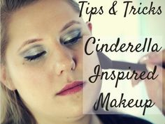 :: Tips & Tricks: Cinderella Inspired Makeup Look | UnitWise - The most advanced, secure, web-based, business management program for MK community ::