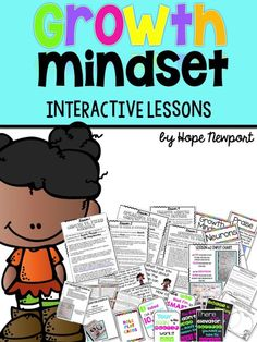 Teaching with a Growth Mindset