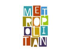 colourful & playful logo - by Mattson Creative