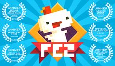 No Boss Fights On Fez Game On PS Vita, PS3 and PS4 ~ PS4.sx #fez #ps3 #ps4 #psvita