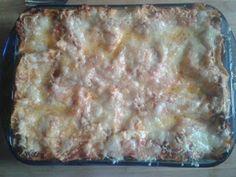 Pepetine mňamky : Niečo s Talianska Lasagna, Macaroni And Cheese, Ethnic Recipes, Food, Mac And Cheese, Essen, Meals, Yemek, Lasagne