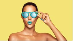 Spectacles Lands via Snapbot at The LINQ Promenade, Nevada's First, Only Location – Vegas24Seven.com