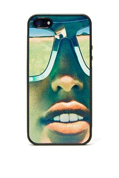 Now You See Me iPhone 5 Case | Shop Tech at Nasty Gal