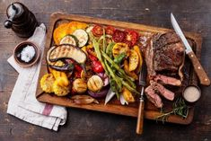 nutrition guide - Everything About Natural Testosterone - Backed Up By Science. Beef Rib Roast, Beef Ribs, Cooker Recipes, Beef Recipes, Protein, Grilled Chicken Thighs, Low Fat Diets, Food Out, Prime Rib Roast