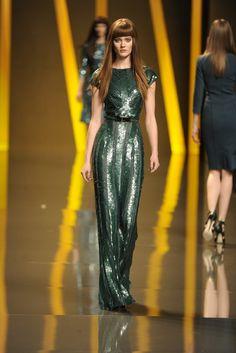 L I L I A N K.: Elie Saab - Outono/Inverno 2012-2013 - Paris Fashion Week