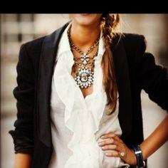 Fashion Statement ;)