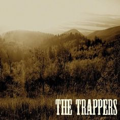 Trappers - Trappers, Blue