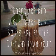 Posted by Literati Bookstore https://www.facebook.com/pages/Literati-Bookstore/131200837038169 Best Valentine.