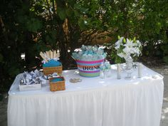 Our Favor Table