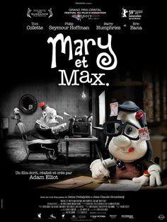 Mary Max 20 Ideas Mary And Max Mary Max