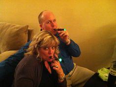Finally...an e cigar that everyone can enjoy
