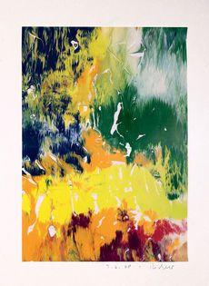 Gerhard Richter, Ohne Titel (9.6.08), 2008