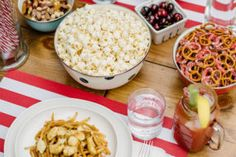 3 conseils pour une Fête du Canada réussie Canada Day, Yummy Food, Healthy, Desserts, Google Search, Diet, Cheese Lasagna, Garlic, Thermomix
