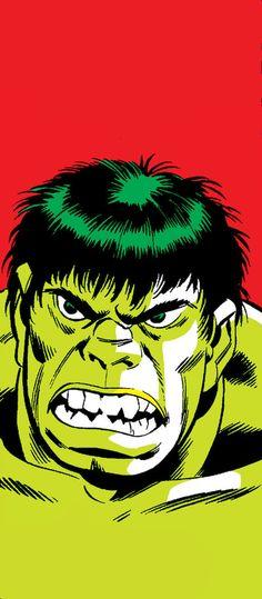 Hulk by Herb Trimpe