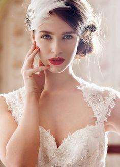 maquillaje novias