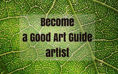 Benefit from your own dedicated page on goodartguide.com as well as regular shout outs and much more. Become a Good Art Guide artist at http://ift.tt/2tPEtNx  If you're an artist photographer or creative you'll fit right in. . . . #art #artist #artists #arte #myart #artwork #illustrations #graphic #color #colour #colorful #painting #drawing #drawings #artgallery #paintings #watercolor #contemporaryart #ink #abstract #beautiful #acrylic #canvas #fineart #oilpainting #oil #transformation