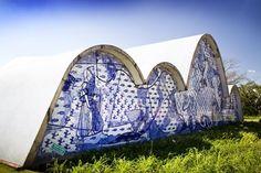 Belo Horizonte_Pampulha_Viajando bem e barato